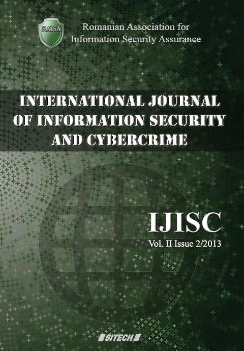 IJISC-V2-I1